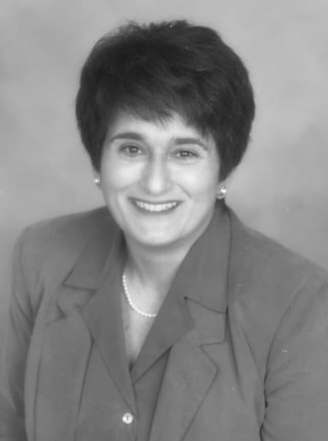 Joan Merril has been a care manager for Waveny LifeCare Network in New Canaan for more than a decade.
