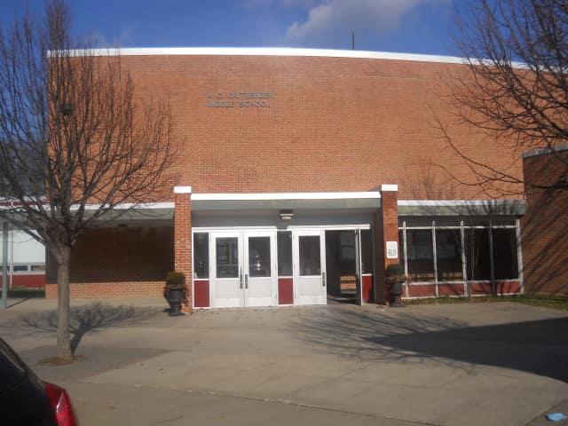 H.C. Crittenden Middle School.