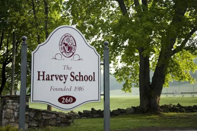 The Harvey School releases its academic honors featuring area students.