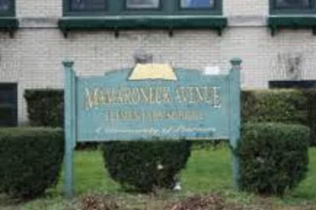 The informationals will be held in Mamaroneck Avenue School.