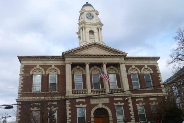 The Tarrytown Board of Trustees will meet Monday at Tarrytown Village Hall.