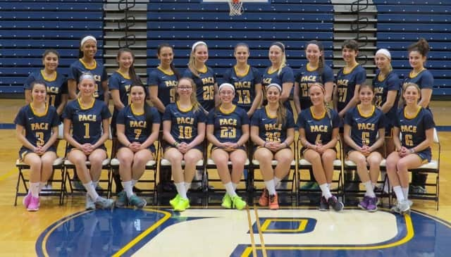 The brand new Pace University women's lacrosse team has announced its schedule for the first-ever season.