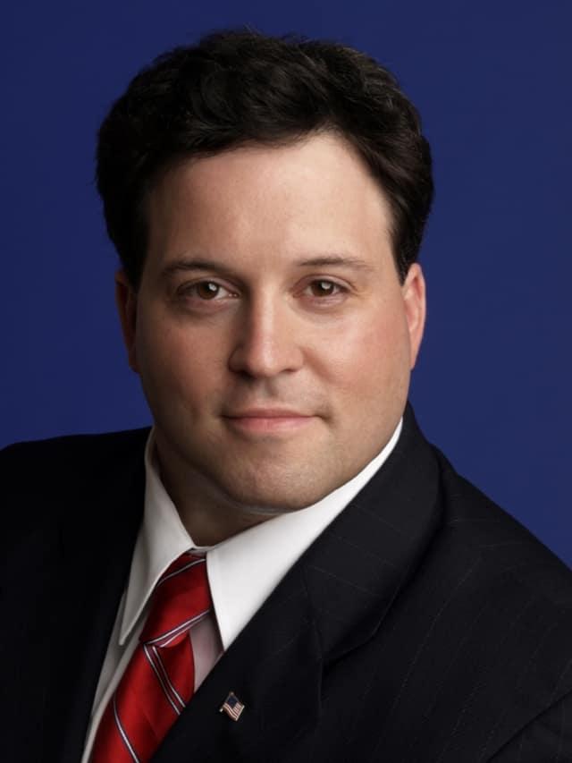 Peekskill Councilman Darren Rigger