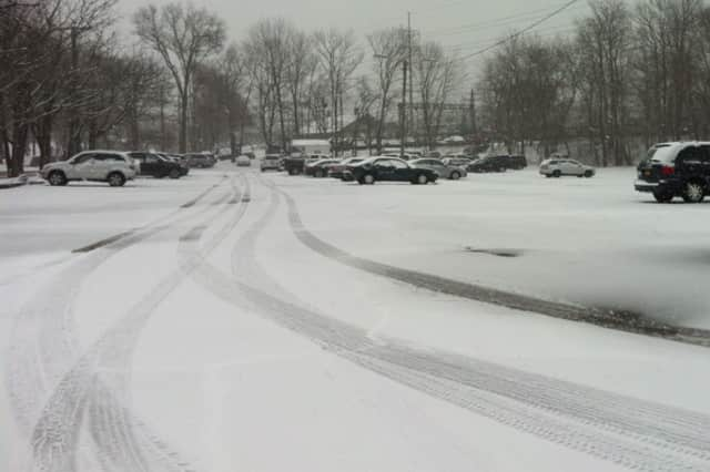 There are many delayed openings and closures Monday as a result of the snow storm.