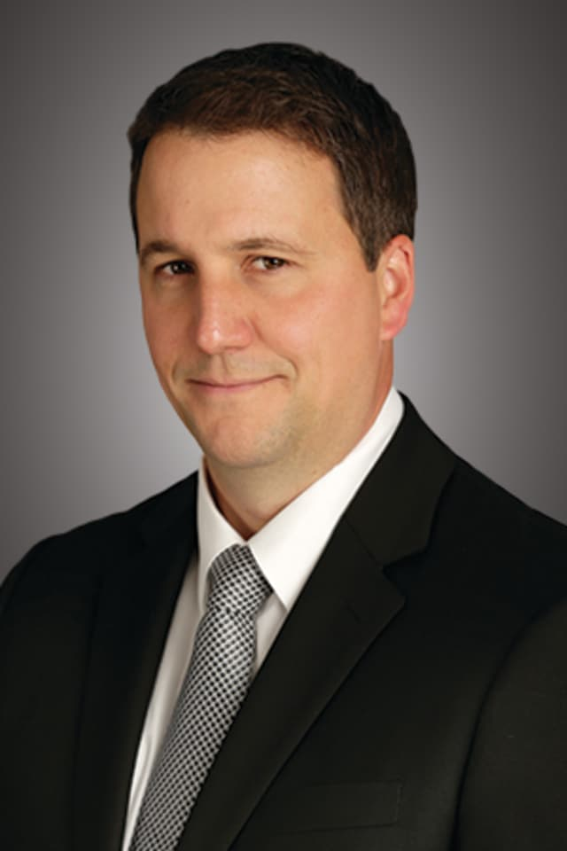 Hartsdale resident Brad Hamel was named senior vice president of operations for the Northeast and Southeast at Alliance Residential Co.