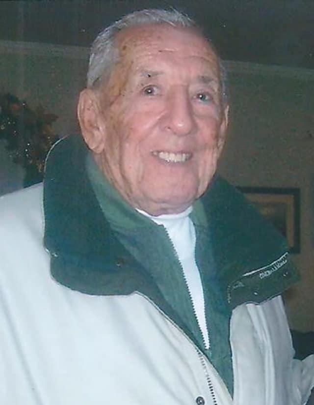 "William ""Duke"" A. Santora"