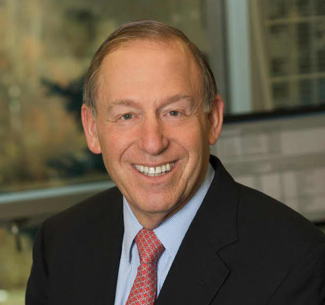 Robert A. Davis is president of Arnold K. Davis Insurance, now part of Eifert, French & Ketchum.