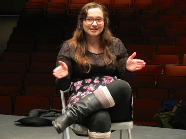 Briarcliff High School alum Emma Flihan discusses her experience studying playwriting at New York University and work in the industry.