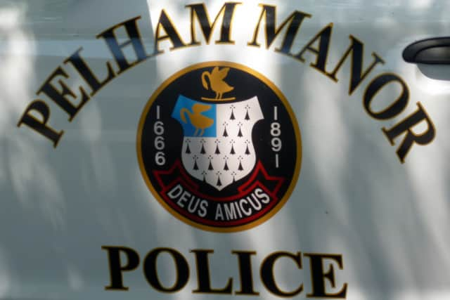 Pelham Manor Police Chief Al Mosiello has returned to work after admitting to forwarding racist emails.