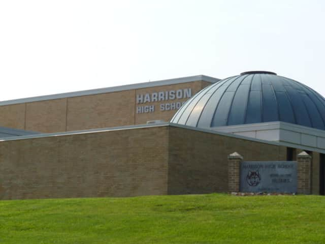 Harrison High School