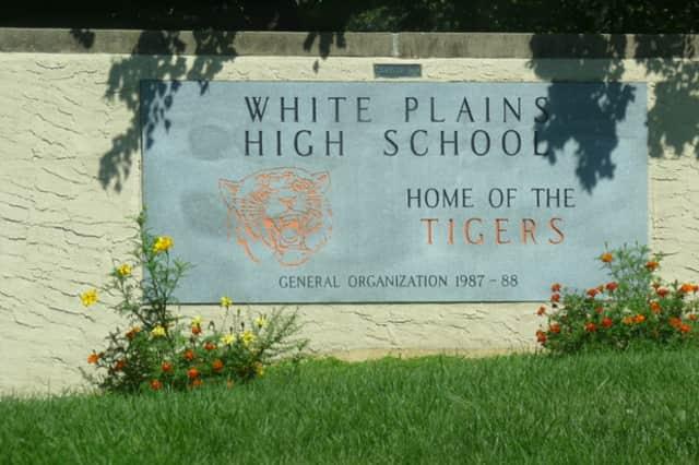 An intruder forced a lock down at a Westchester high school.