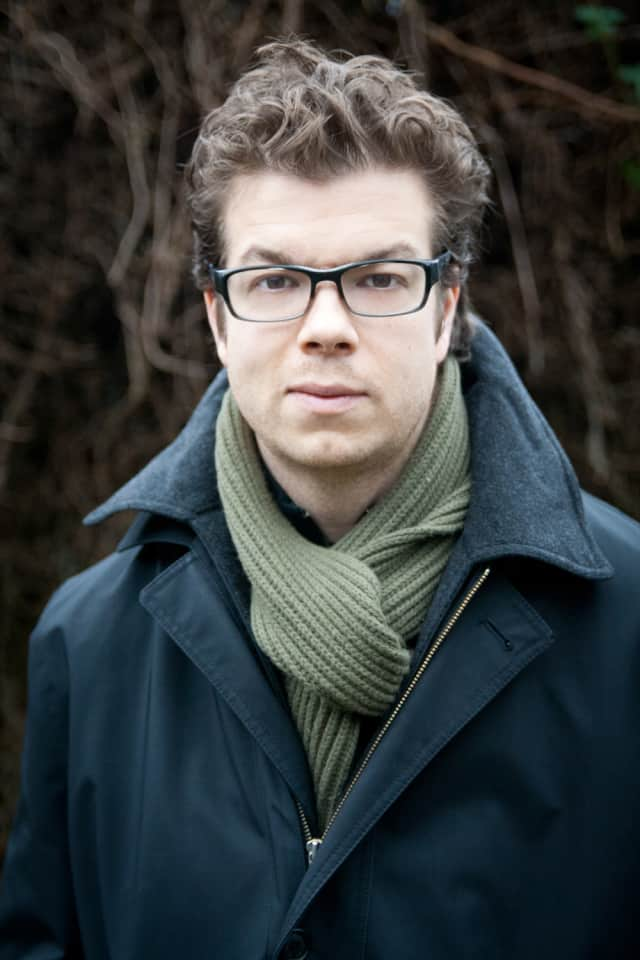 Ben Lerner, a  poet, novelist, essayist, and teacher, will visit Purchase College on Thursday, Feb. 26.