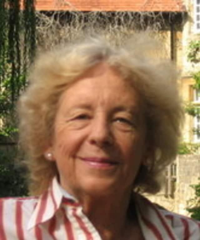 Shirley R. Ottenstein