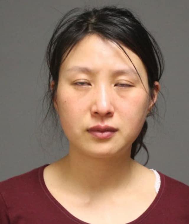 Xiaojie Guo, 34, of Ryders Lane in Fairfield.