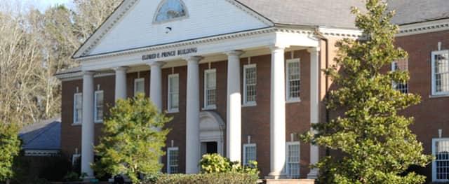 Wilton's Christian Johanson was named to the dean's list at Coastal Carolina University.