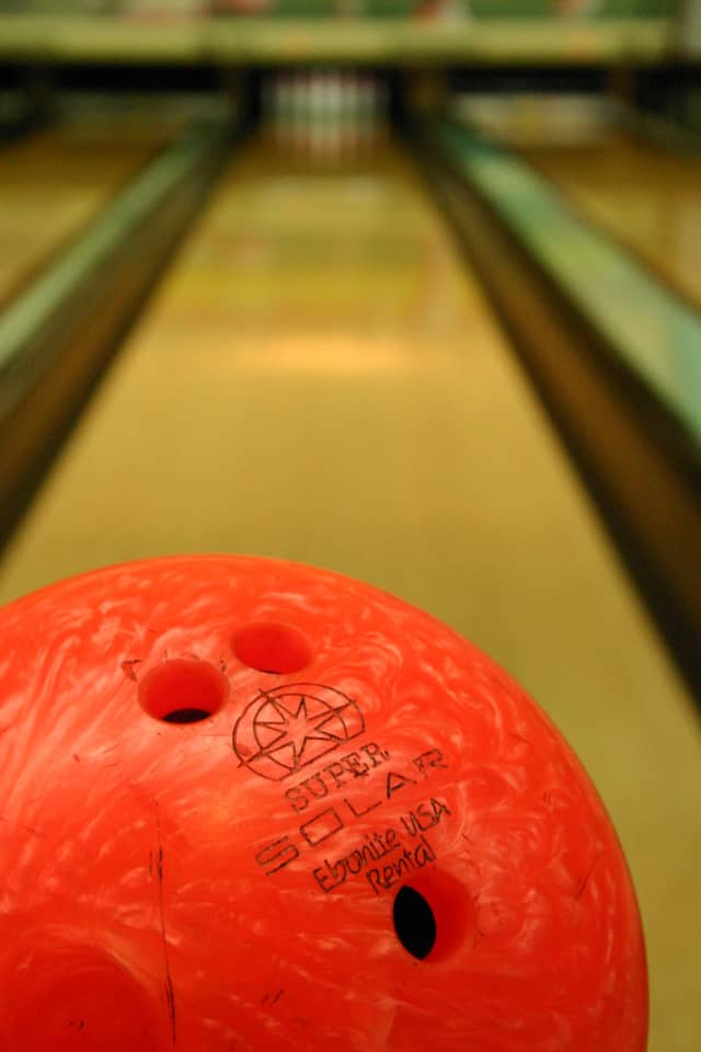 The Carmel Fire Department will host a bowling tournament on April 12.