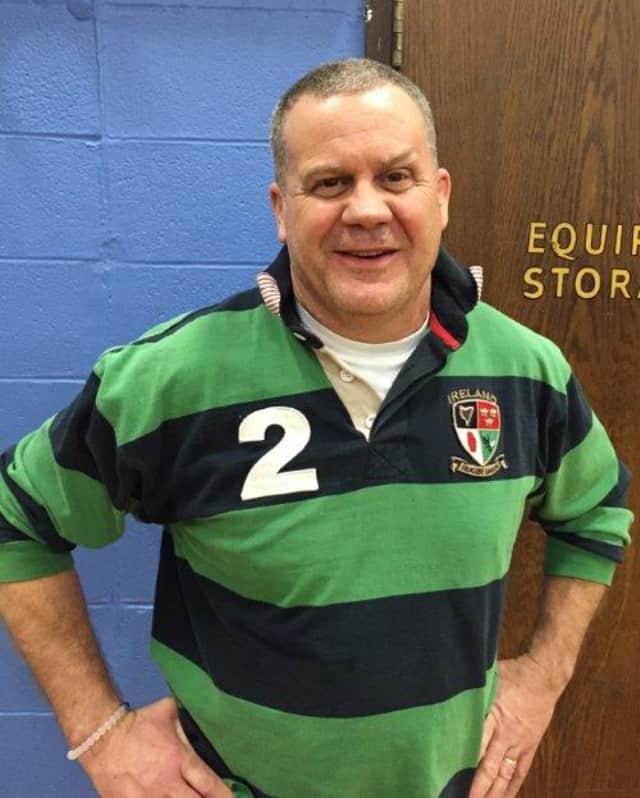 Sean Bugara of Cortlandt Manor