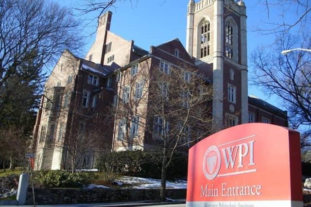 Worcester Polytechnic Institute.