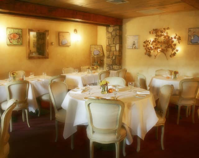 Vox in North Salem offers a prix fixe Valentine's Day Dinner.