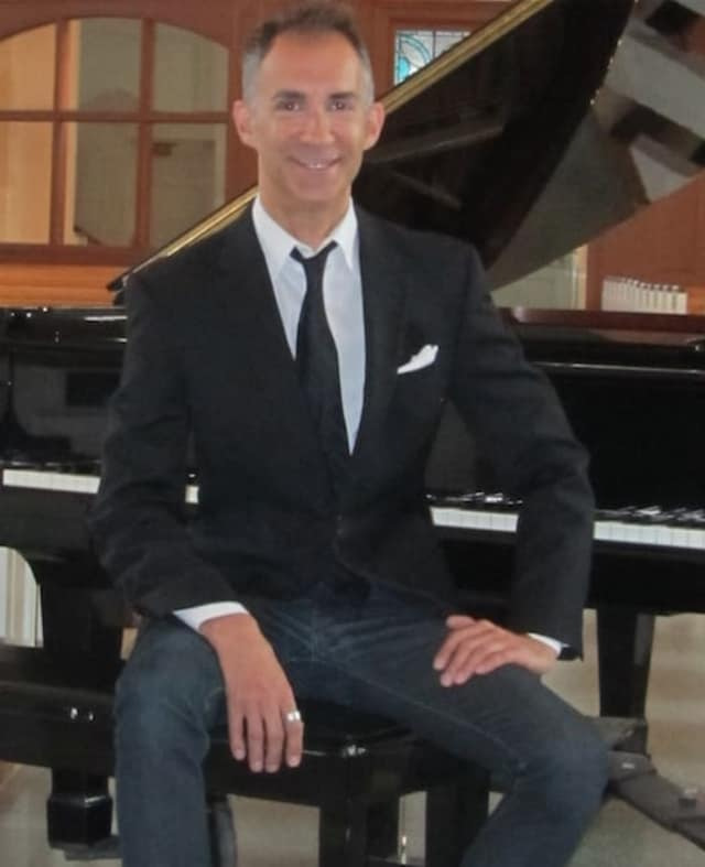 Mark Kaczmarczyk, Director of Music and Arts