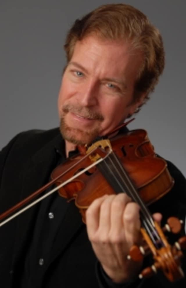 Dr. Christopher Lee will be joining the chamber music concert held at the Reformed Church of Bronxville on Feb. 22.