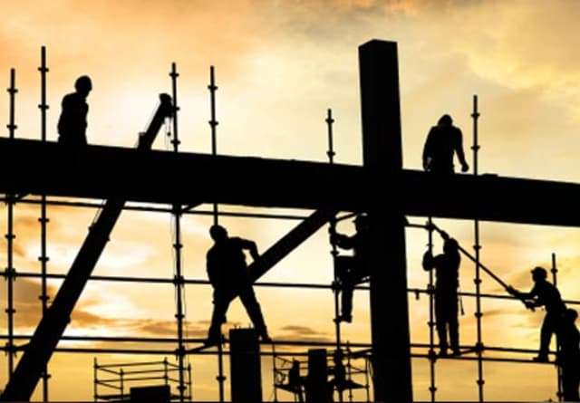 """""""Scaffold Law"""" has been interpreted to impose 100 percent liability on contractors and property owners for gravity-related injuries."""