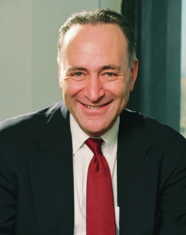 Sen. Charles Schumer is calling for a ban on powdered caffeine.