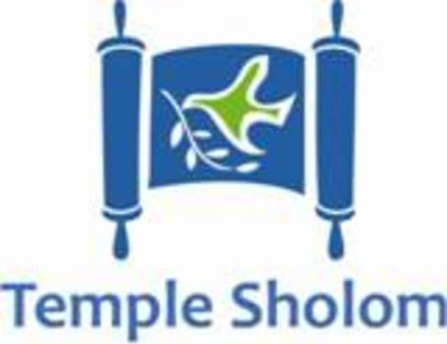 """The Temple Sholom in Greenwich will host a special presentation by Sal Tagliareni, author of """"Hitler's Priest."""""""
