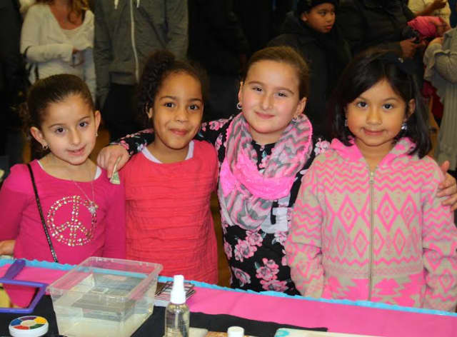 The Elmsford PTA is holding its Winter Carnival in the Alice E. Grady Gymnasium on Friday, Jan. 29.