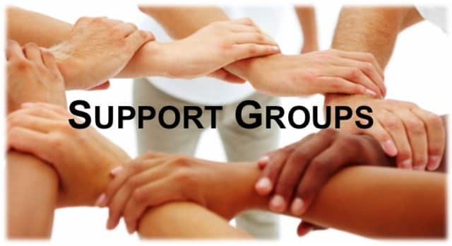 Support Connection has announced its January support groups.