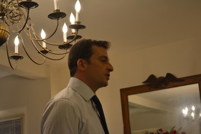 Anthony Sblendorio, a principal with Ridge 29, LLC.