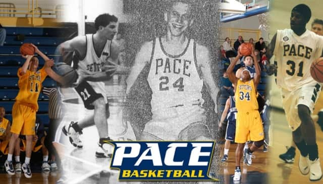 Pace Univesity men's basketball will welcome back alumni during its annual alumni day on Saturday, Feb. 21.