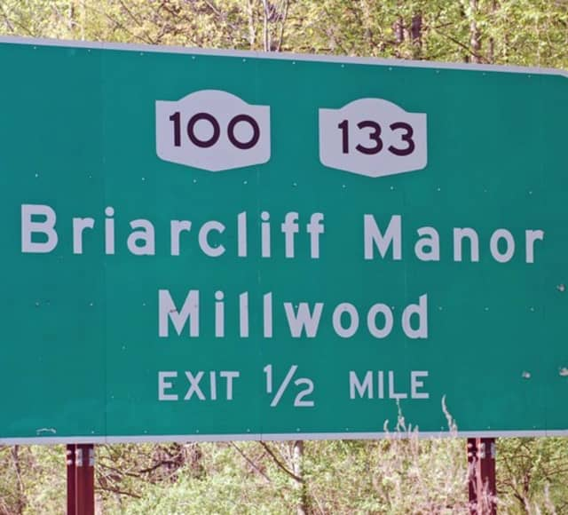 Briarcliff Police responded to a car accident on South Highland Avenue Wednesday morning.
