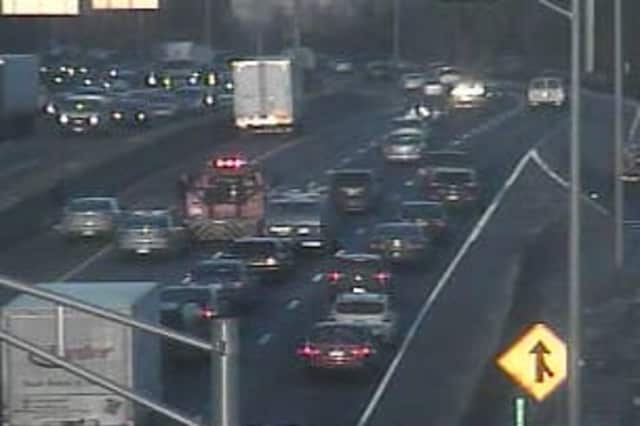 Accident On I-95 North In Fairfield Slows Wednesday Commute | Darien