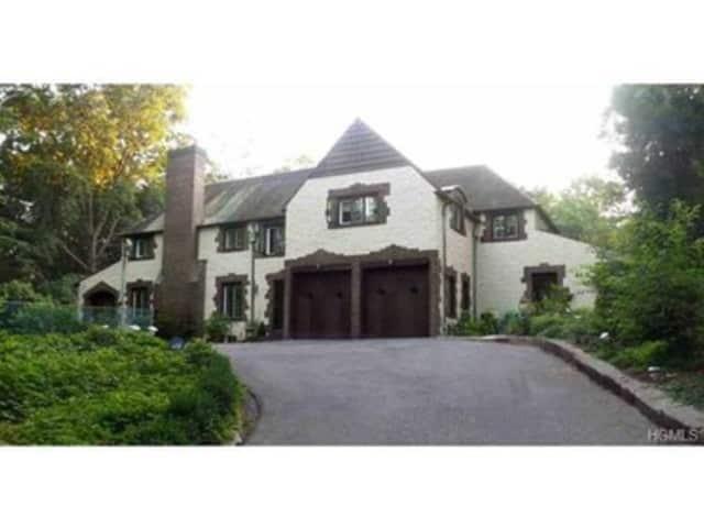 102 Marlborough Road, Briarcliff Manor
