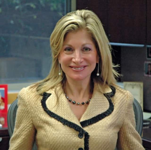 Tuckahoe Superintendent Dr. Barbara Nuzzi tendered her resignation to the school board on Wednesday.