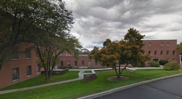 Monument Corporate Park is at 333 Westchester Ave. in White Plains.