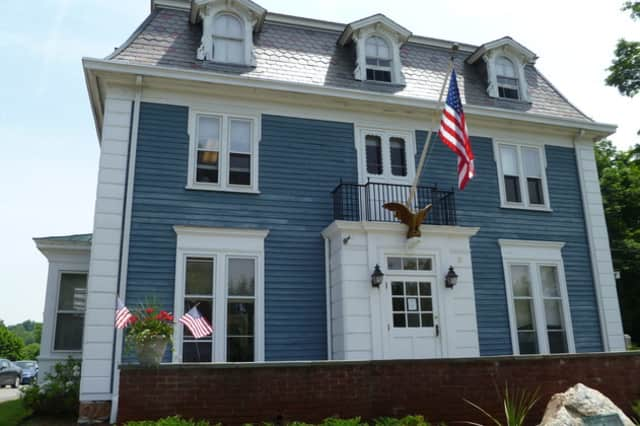Members of the Lewisboro Town Board debated a proposed affordable-housing ordinance at a recent meeting, lewisboroledger.com reported.