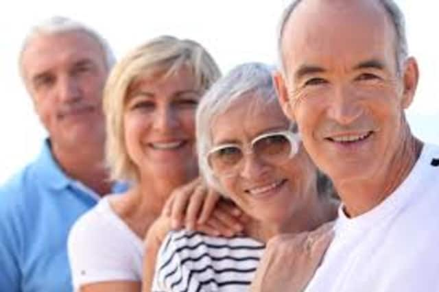 """The Northern Westchester Geriatric Committee is hosting """"Aging in the Community: The Indispensible Transportation Resources of Northern Westchester."""""""