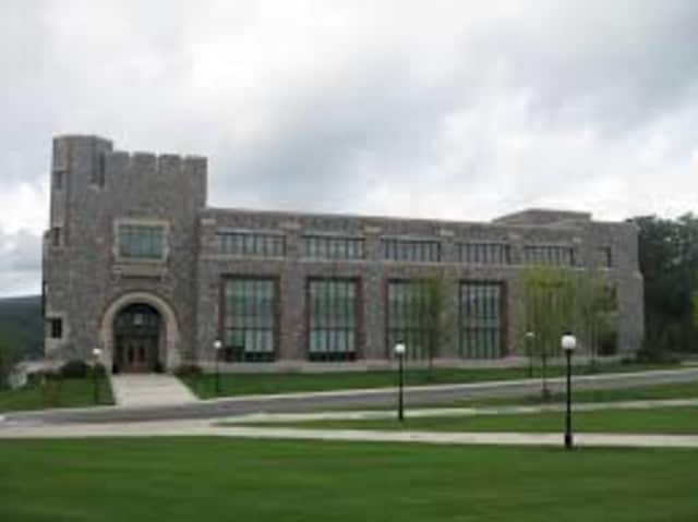 Several students from Katonah were named to the dean's list for the fall semester at Marist College.
