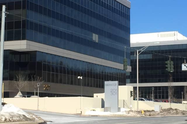 Xerox will maintain its headquarters at the Merritt 7 Corporate Park in Norwalk.