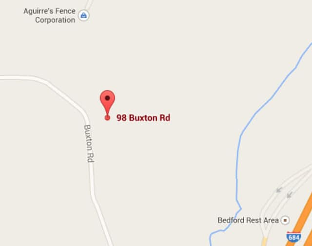 A Bedford Hills home sustained heavy damage due to a chimney fire on Monday night.