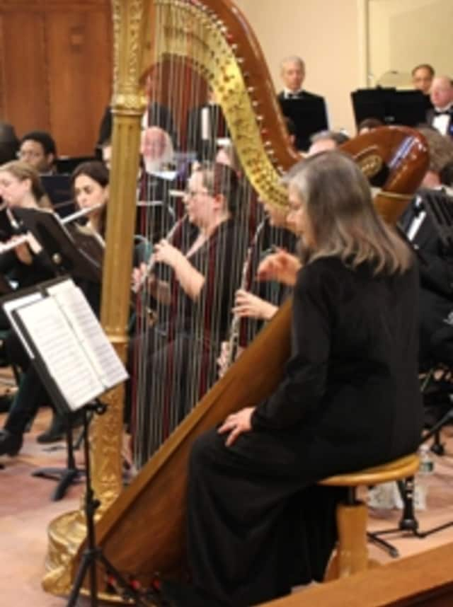 The Hudson Valley Symphonic Wind Ensemble will perform a concert to benefit the Maryknoll Sisters on March 1.
