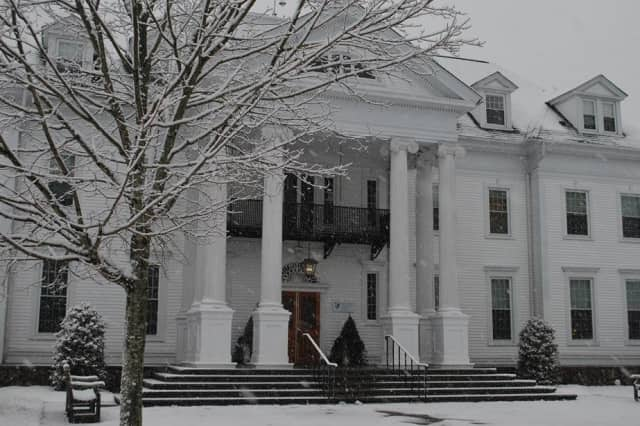 New Canaan Country School will host a benefit Saturday, Feb. 28 at the Greenwich Hyatt.