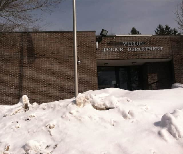 Wilton Police are investigating an alleged sexual assault on Monday.