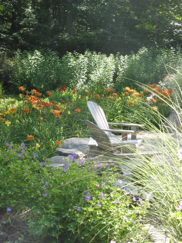 The Pound Ridge Garden Club will kick off its 74th year with a lecture on sustainable rain gardens.