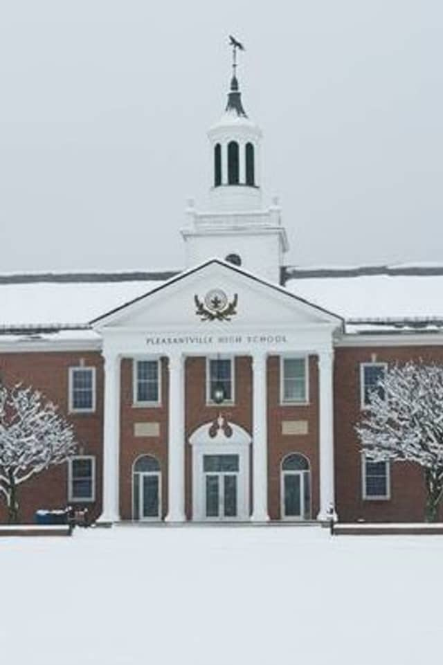 The Pleasantville school district has issued an update for this week.