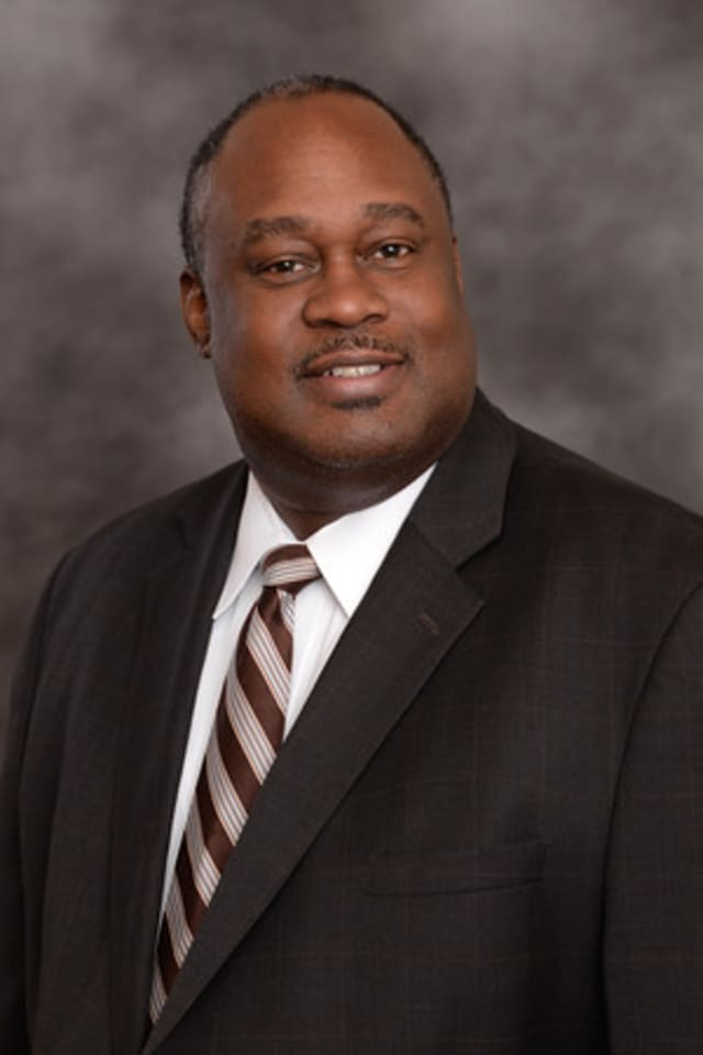 Roland N. Nicol Sr., vice president of business development.
