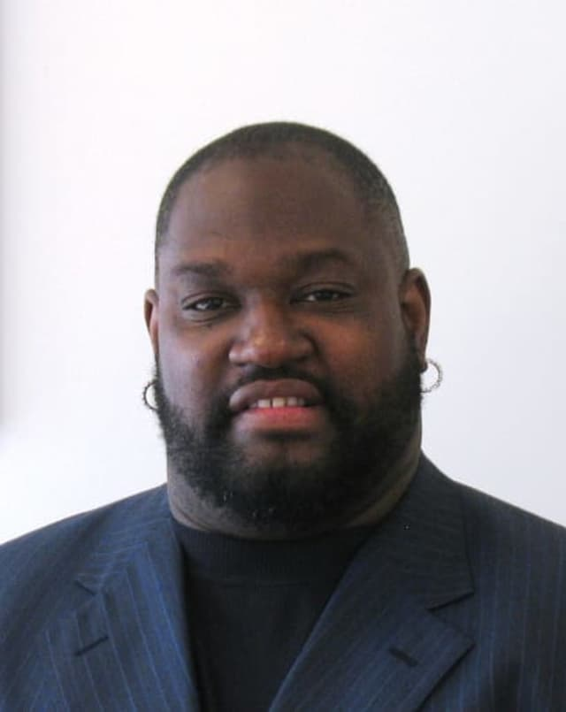 Former Major League Baseball player Mo Vaughn will be among a panel of guests discussing their careers in sports at The New Canaan Country School on March 4.