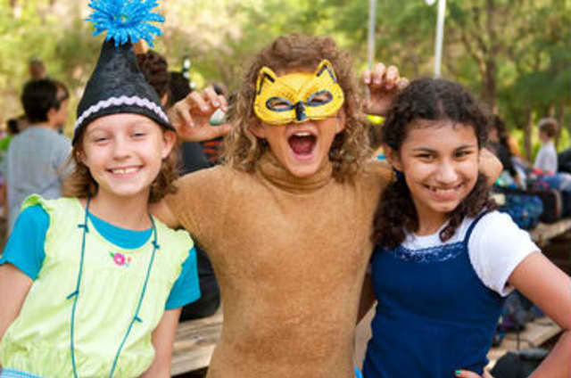 JCC Greenwich and PJ Library will host a Purim costume party for kids on Friday at the Greenwich YMCA.